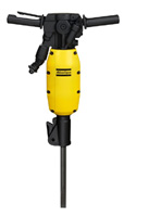 Atlas Copco Handheld equipment